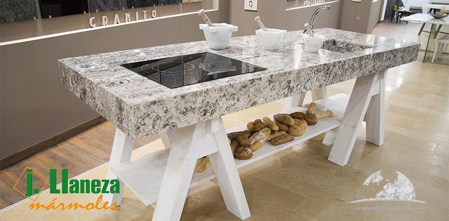 Encimera de granito precio m2 stunning encimeras de for Silestone precio m2