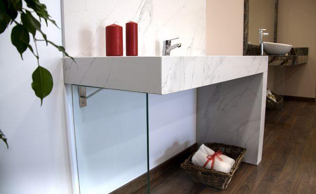 baño calacatta 3