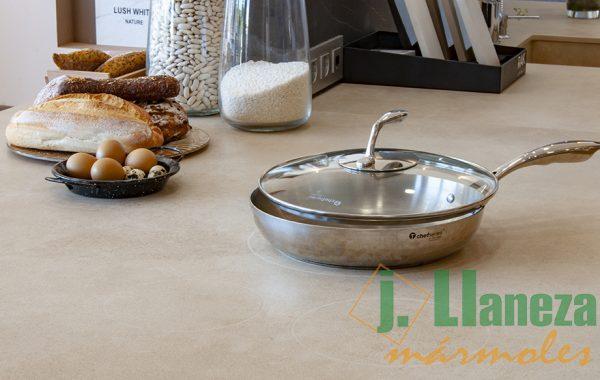 Encimera Rak Sand Surface + CookingRak
