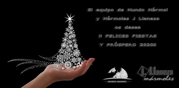 ¡Os deseamos Felices Fiestas!